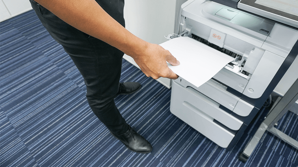 Benefits of Starting a Printing Business